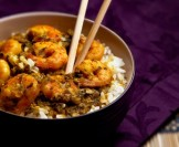 South Goan Prawn Curry
